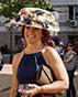 Парад на шапките Есен 2019