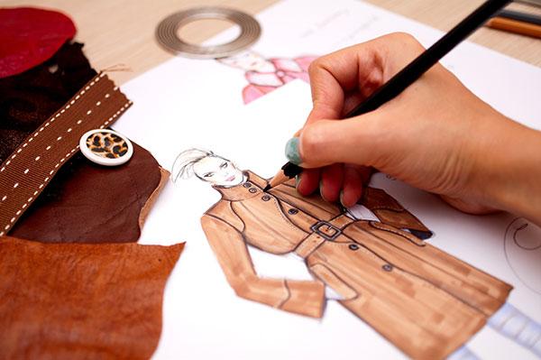IDEAMODA – Международен конкурс за млади дизайнери - победители