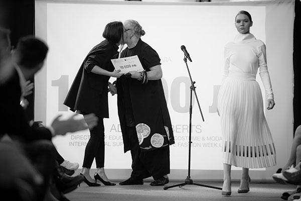 Стартира второто издание на международния конкурс за млади модни дизайнери на Нов български университет IDEAMODA