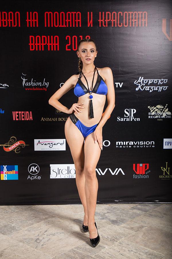 Бански костюми от MAYA ILIEVA