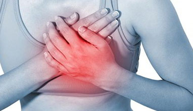 Как да оцелеем при инфаркт ако сме сами