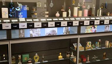 История на парфюмите