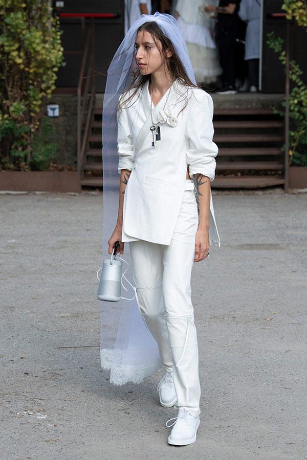 Моделите на модна агенция Ивет Фешън покориха модната столица Милано