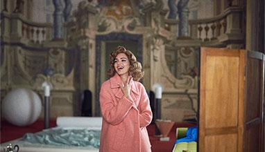 Кендъл Дженър е новото рекламно лице на Reserved