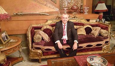 Аспарух Карастоянов:Между културите на България и Мароко има изумителни прилики