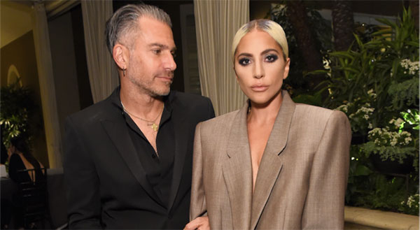 Лейди Гага с трета раздяла за три години