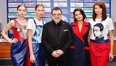 Диляна Матеева представи колекция Женски правила