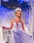 """""""Ледената кралица"""" в зимната приказка на Поля Кинова"""