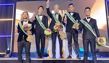 """Носителят на титлата """"Man of the world"""" 2019 е българин"""