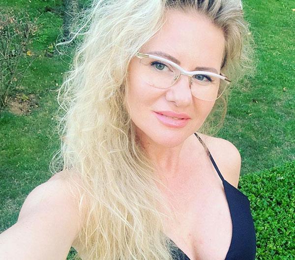 Мария Караганова: