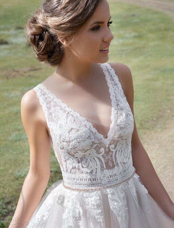 Mille Bridal Atelier – приказни и незабравими булчински рокли