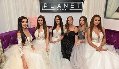 Мис Варна 2019 – Румяна Данаилова с първа модна изява