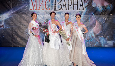 Датата за кастинга за най-грандиозния конкурс за красота Мис Варна 2019 е вече факт