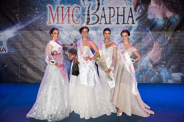 Остават броени часове до церемонията за избора на Мис Варна 2019