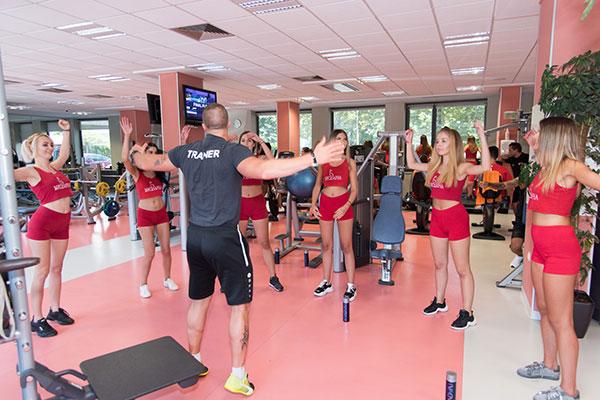 Подготовката на 24-те претендентки за титлата Мис Варна 2019 започна