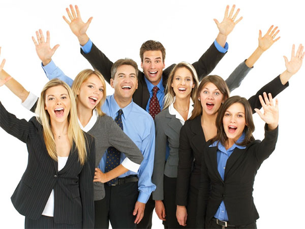 Мотивацията на персонала: ключът към успеха на фирмата