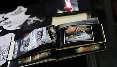 Музей на татуировките в България