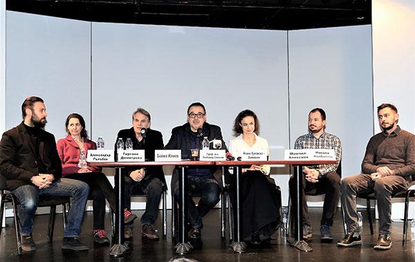 НОВ ТЕАТЪР – НДК със силен старт на 2019-та година