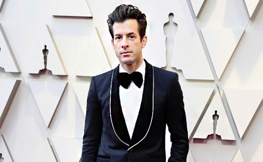 Best-dressed Men at Oscars 2019