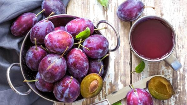 Най-полезните плодове през август