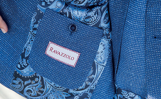 Ravazzolo Spring/Summer 2019 collection