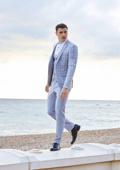 Remus Uomo Spring/Summer 2019 collection