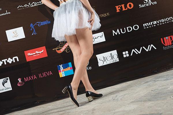 Колекция обувки с марка SARA PEN