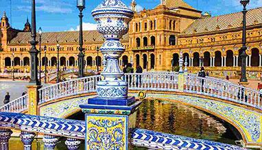 Испания - топ дестинация