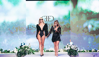 Стил и диаманти на SUMMER FASHION WEEKEND 2019