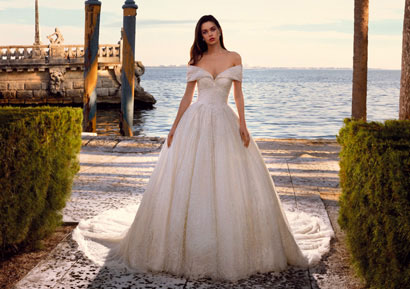 Списание Сватбен каталог Есен 2019