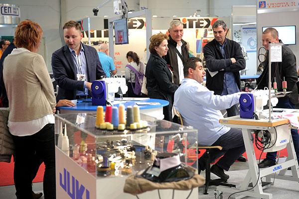 ТМТ Експо – българското текстилно бизнес изложение