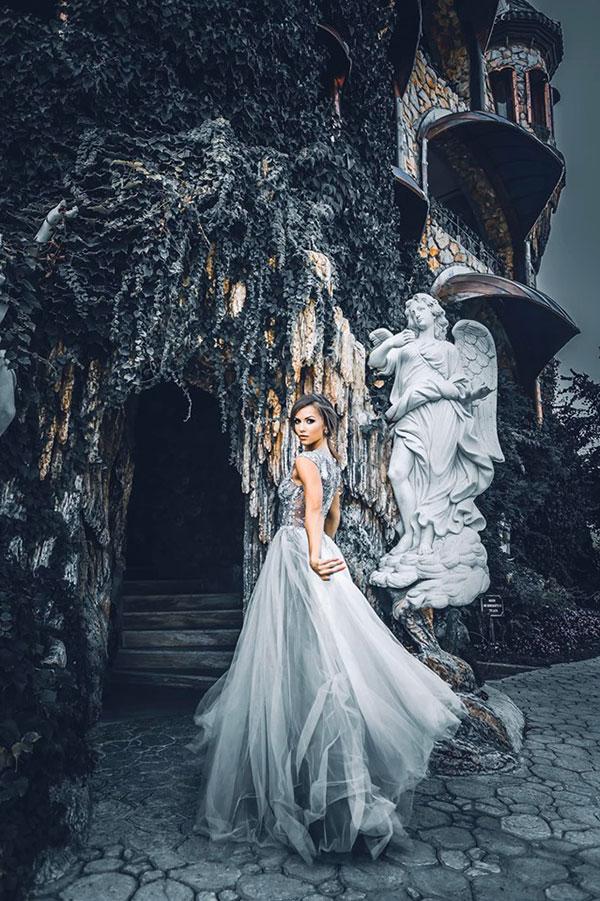 Мис България 2018 Теодора Мудева заминава за световния конкурс Мис Планет
