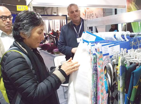 Най-голямото изложение за текстил и мода в България вече е с повече бизнес сегменти и участници