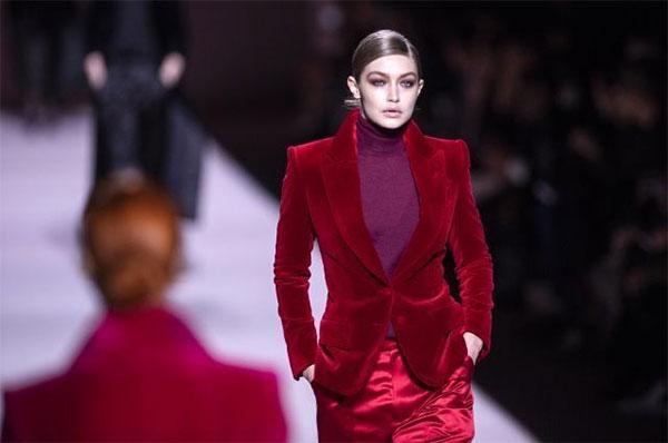 Том Форд даде старт на модната седмица в Ню Йорк