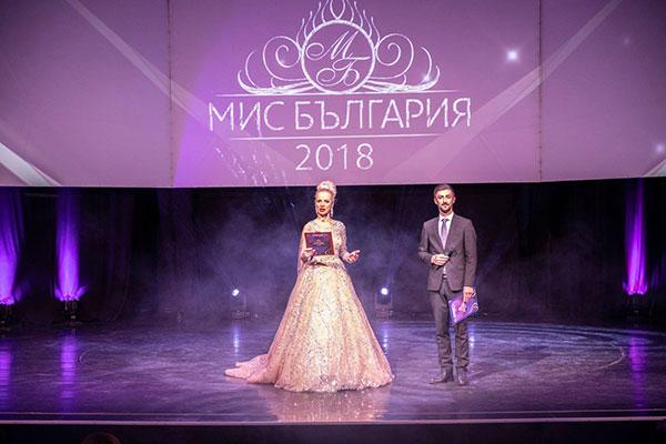 Водещите на Sofia Fashion Week - любими на публиката