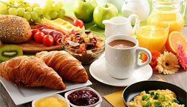 Учени от САЩ открили закуската, която намалява стреса