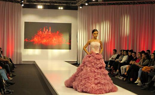 Триумф на българската мода на TexTailor Expo