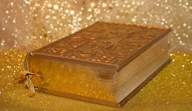 Вълшебната книга