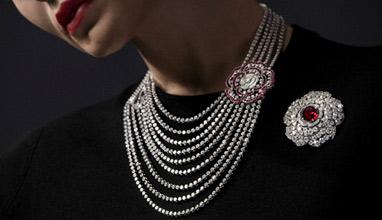 """Трансформиращи се бижута в новата колекция на Chanel """"1.5"""""""