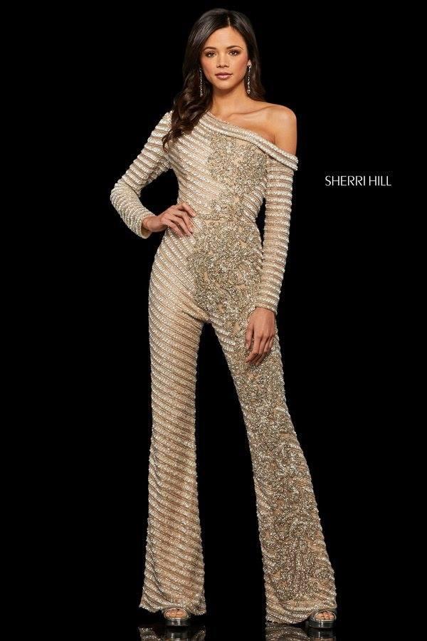 Колекция 2020 на Sherri Hill e в Bridal Fashion – агент на марката за България