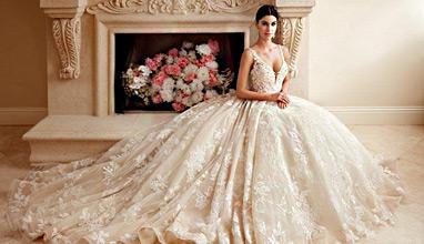 Сватбени и официални рокли 2020 в новия брой на Сватбен каталог