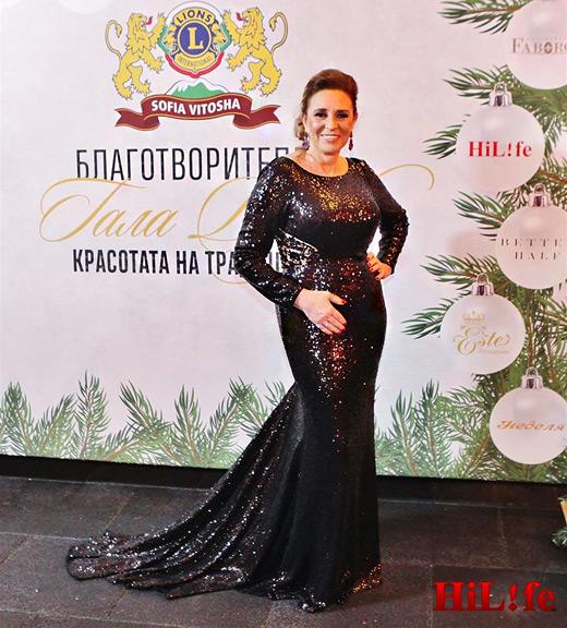 Лайънс Клуб София Витоша