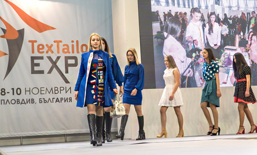 TexTailor expo 2019