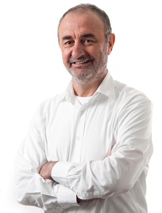 Доц. д-р Андрей Андреев