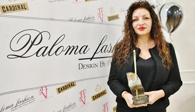 PALOMA FASHION откри нов бутик