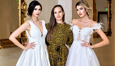 Радостина Илиева: Жената краси света, а моят стремеж е тя да е неустоима!