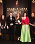 """""""Златна игла 2020"""" - Вижте кой получи най-престижните награди за мода в България"""