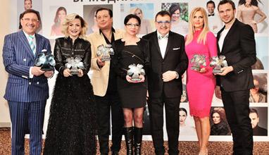 Изискан ревю-спектакъл в чест на най-стилните българи