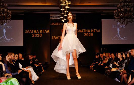 Blink булчински рокли