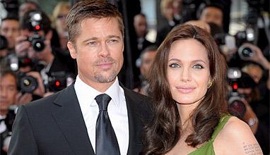 Анджелина Джоли и Брад Пит са по-близки от всякога